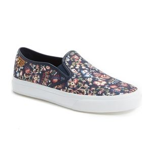 Tory Burch Sneakers textile and leather lining